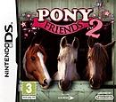 PONY FRIENDS 2 - DS