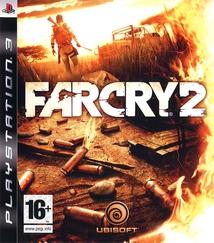 FARCRY 2 - PS3