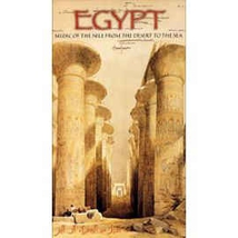EGYPT: MUSIC OF THE NILE FROM THE DESERT TO THE SEA