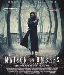 LA MAISON DES OMBRES