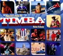 BEGINNER'S GUIDE TO TIMBA SALSA CUBANA