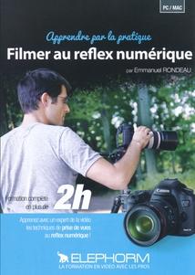 FILMER AU REFLEX NUMERIQUE