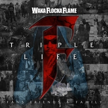 TRIPLE F LIFE - FRIENDS, FANS & FAMILY