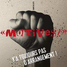 Y'A TOUJOURS PAS D'ARRANGEMENT ! CHANTS DE LUTTE