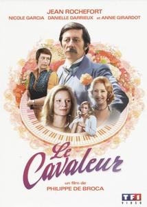 LE CAVALEUR