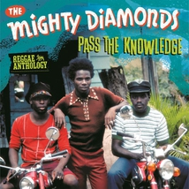 PASS THE KNOWLEDGE