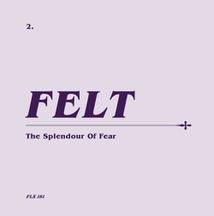 THE SPLENDOUR OF FEAR (+BONUS)