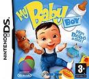 MY BABY BOY - DS