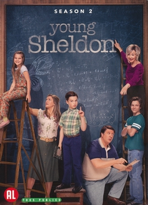 YOUNG SHELDON - 2