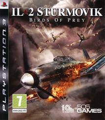 IL-2 STURMOVIK - BIRDS OF PREY - PS3