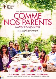 COMME NOS PARENTS
