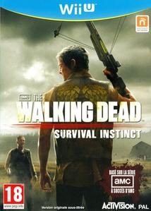 WALKING DEAD : SURVIVAL INSTINCT