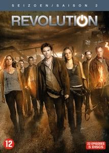 REVOLUTION - 2/1