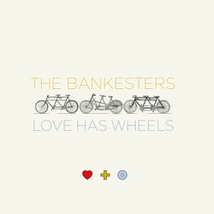 LOVE HAS WHEELS