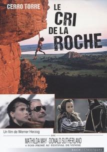 CERRO TORRE, LE CRI DE LA ROCHE