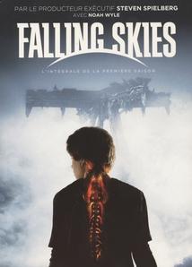 FALLING SKIES - 1