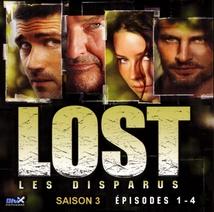 LOST - 3/1