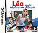 LEA PASSION MAITRESSE D'ECOLE - DS