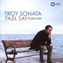 TROY SONATA / MOVING MANSION / ART OF PIANO