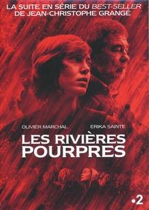 LES RIVIÈRES POURPRES - 1