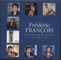 L'INTÉGRALE DES ALBUMS ORIGINAUX 1984-1992