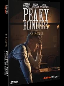PEAKY BLINDERS - 5