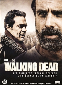 THE WALKING DEAD - 7