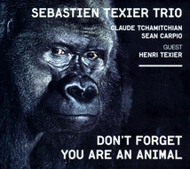 DON'T FORGET YOU ARE AN ANIMAL