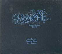 MOONCHILD: SONGS WITHOUT WORDS