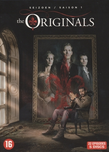THE ORIGINALS - 1/2