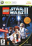 LEGO STAR WARS 2 : LA TRILOGIE ORIGINALE - XBOX360