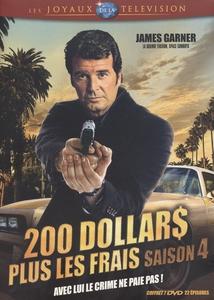 200 DOLLARS PLUS LES FRAIS - 4/2