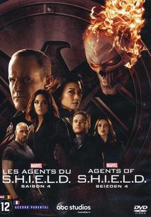LES AGENTS DU S.H.I.E.L.D. - 4/1