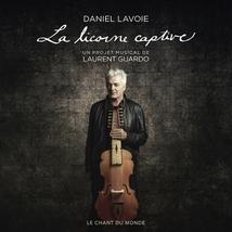 LA LICORNE CAPTIVE - UN PROJET MUSICAL DE LAURENT GUARDO