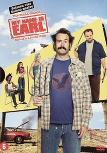 MY NAME IS EARL - 4/1