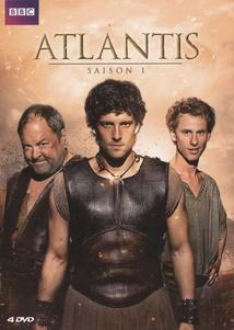 ATLANTIS - 1/2