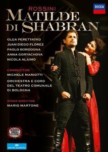 MATILDE DI SHABRAN