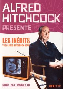 ALFRED HITCHCOCK PRÉSENTE (LES INÉDITS) - 2/2