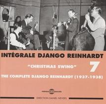 INTÉGRALE DJANGO REINHARDT, VOL.7: CHRISTMAS SWING