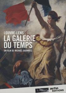 LOUVRE-LENS - LA GALERIE DU TEMPS