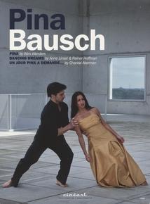 PINA BAUSCH - COFFRET DVD