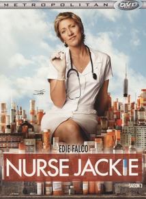 NURSE JACKIE - 3