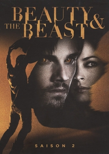 BEAUTY AND THE BEAST - 2/3