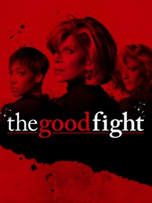 THE GOOD FIGHT - 2