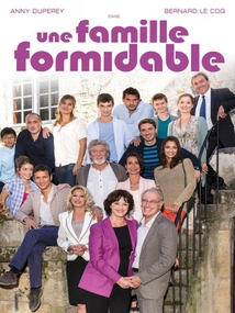 UNE FAMILLE FORMIDABLE - 10