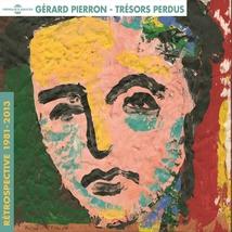 TRÉSORS PERDUS