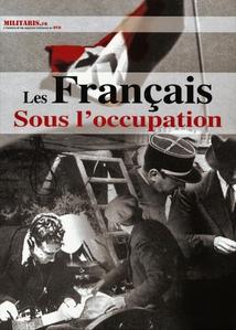 LES FRANÇAIS SOUS L'OCCUPATION