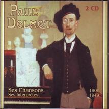 SES CHANSONS, SES INTERPRETES 1901-1949
