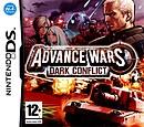 ADVANCE WARS 2 : DARK CONFLICT - DS