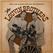 LOVE AND WEALTH: THE LOST RECORDINGS